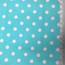 Cotton Polka Dot