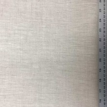 Linen Pure Plain Natural