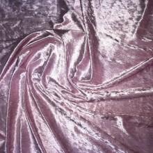 Velour (stretch velvet)