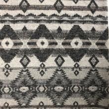Melton Wool Navajo Native Pattern
